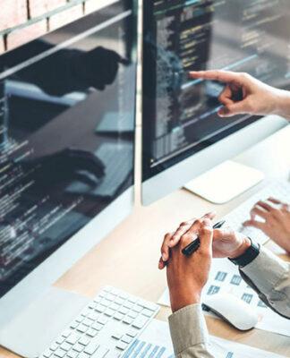 Top advantages of a Full Stack Developer